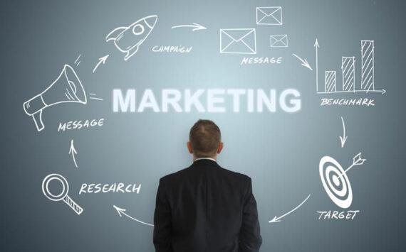 Influential Marketing- The Era of Digital Marketing.