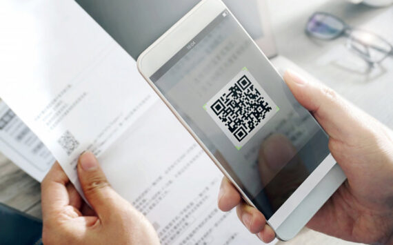 Everything you wanted to know about QR codes