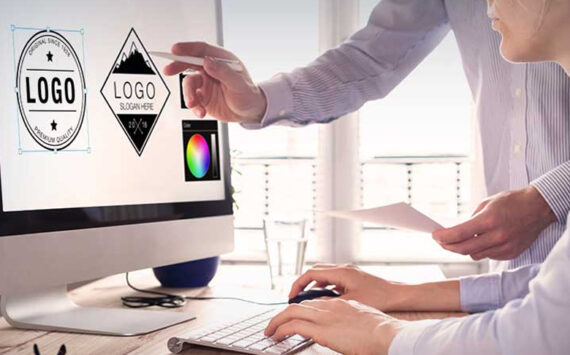 Is something missing in your logo?